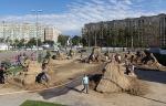 Песчаные скульптуры_10