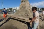 Песчаные скульптуры_15