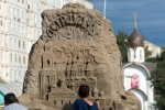 Песчаные скульптуры_24