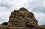 Песчаные скульптуры_33