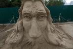 Песчаные скульптуры_35