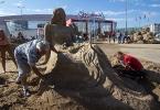 Песчаные скульптуры_3