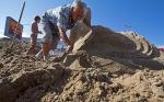 Песчаные скульптуры_5