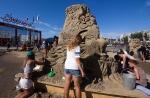 Песчаные скульптуры_6