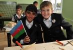 Школа им. Гейдара Алиева
