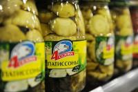 Астраханские продукты