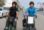 Французы-велосипедисты_2
