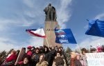Украинский митинг_14