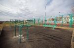 Стадион в Камызяке_1