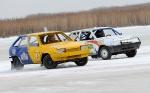 Ледовые гонки - 2013