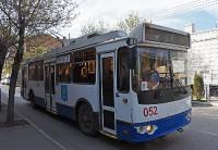Троллейбусы_2