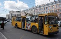 Троллейбусы_3