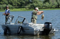 Рыбалка в Астрахани - лето_11