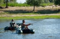 Рыбалка в Астрахани - лето_19