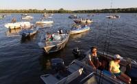 Рыбалка в Астрахани - лето_1