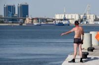 Рыбалка в Астрахани - лето_26