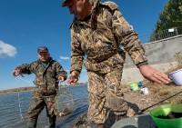 Рыбалка в Астрахани весна-осень_16