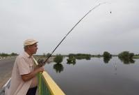 Рыбалка в Астрахани весна-осень_1
