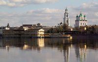 Виды Астрахани для открыток_4