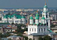 Виды Астрахани для открыток_5