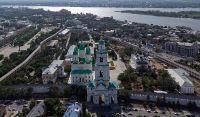 Аэрофотосъемка Астрахани_12