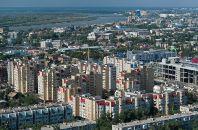 Аэрофотосъемка Астрахани_22