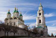 Виды Астрахани_102
