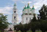 Виды Астрахани_109