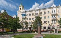 Виды Астрахани_111