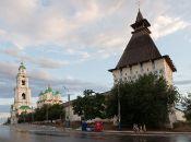 Виды Астрахани_146