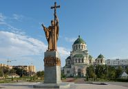 Виды Астрахани_193