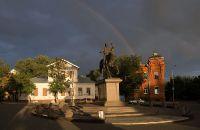 Виды Астрахани_83