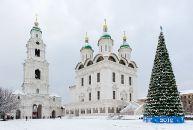 Зимняя Астрахань_18