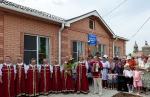 ФАП в селе Иваново-Николаевка