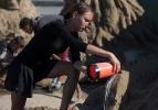 Песчаные скульптуры_12