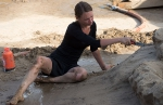Песчаные скульптуры_22