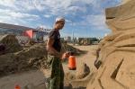 Песчаные скульптуры_29