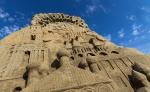 Песчаные скульптуры_32
