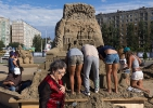 Песчаные скульптуры_42