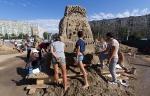 Песчаные скульптуры_9