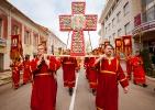 Пасхальный Крестный ход - 2014