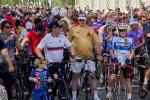 Велопарад - 2014