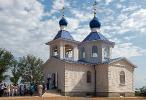 Церковь в Седлистом