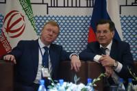 Каспийский технологический форум - 2016