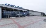 Аэропорт-Астрахань