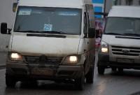 Автобусы и маршрутки_23