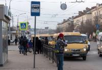 Автобусы и маршрутки_2