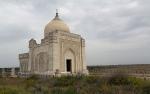 Курмангазы, мавзолей и культурный центр