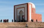Мавзолей Букей-хана и захоронение Сеид-Бабы