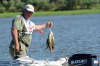 Рыбалка лето